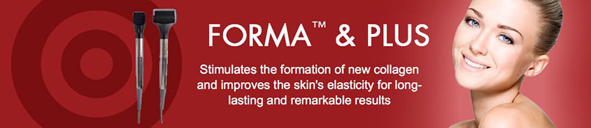 Image result for forma and plus radiofrequency skin tightening